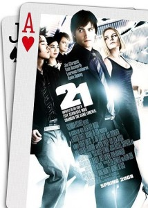 21 film o blackjacku